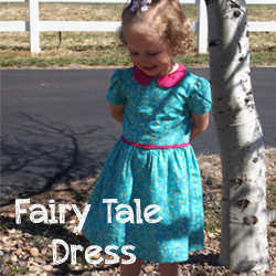 Fairy Tale Dress 2